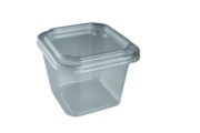 Food Containers & Punnets
